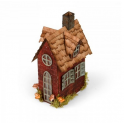 Sizzix Bigz XL Die - Village Brownstone 661205 Tim Holtz (new 05-16)
