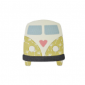 Sizzix Bigz Die - Travel away 661696 Sophie Guilar