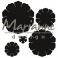 Marianne D Craftable Succulent (round) CR1430