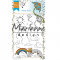 Marianne D Clear Stempel Hetty`s Sunny days HT1635 95x140mm