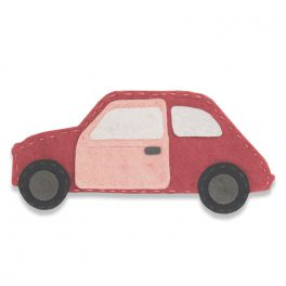 Sizzix Bigz Die - Retro Car 662971