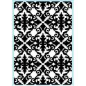 Elizabeth Craft Design Embossing Folder Damast 10,8X14CM