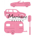 Marianne D Collectable Autos COL1435