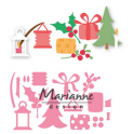 Marianne D Collectable Eline`s Weihnachtsdekoration COL1439
