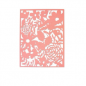 Sizzix Thinlits Die - Country Rose 662860