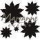 Marianne D Craftable Succulent (pointed) CR1431