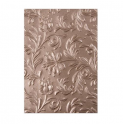 Sizzix 3-D Embossing Folder - Leaf 662716 Tim Holtz