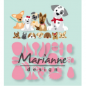 Marianne D Collectable Eline`s puppy COL1464