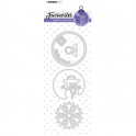 Studio Light Embossing Die Cut Favourites nr. 207 STENCILSL207